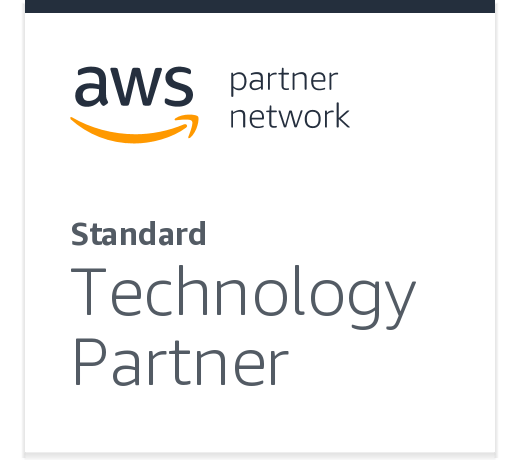 Amazon partner network standard technology partner