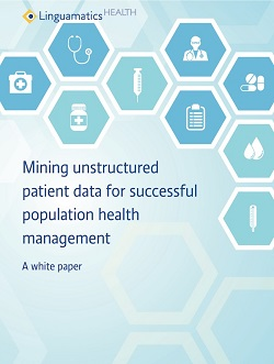 mining unstructured patient-data