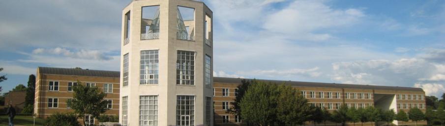 The Møller Centre, Cambridge UK