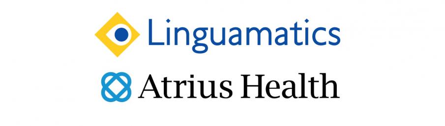 Linguamatics and Atrius Health webinar