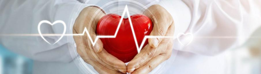 Mercy project heart failure device patients