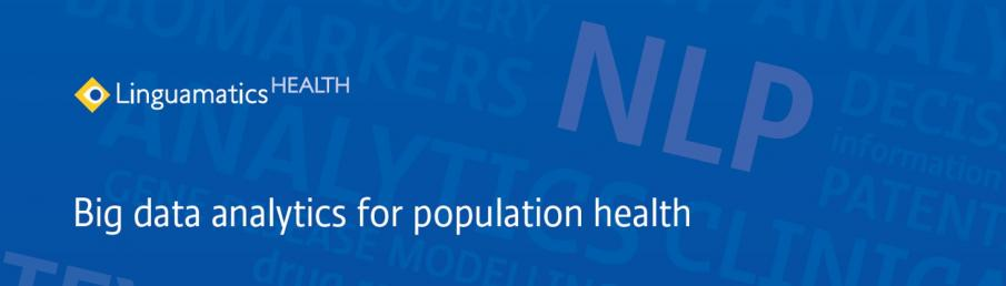 Linguamatics Health