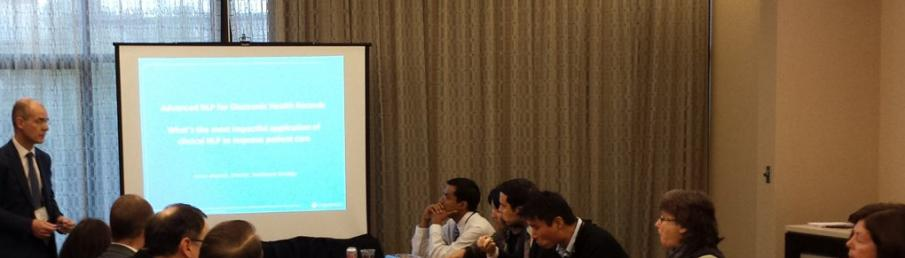 AMIM Annual Symposium in Washington DC