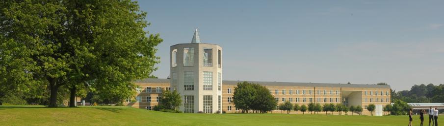 Cambridge Moller Centre
