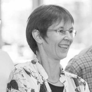 Jane Reed - Director, Life Sciences at Linguamatics