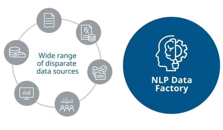 NLP Data Factory - Enterprise scale Natural language processing