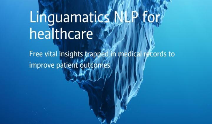 Linguamatics NLP for Healthcare