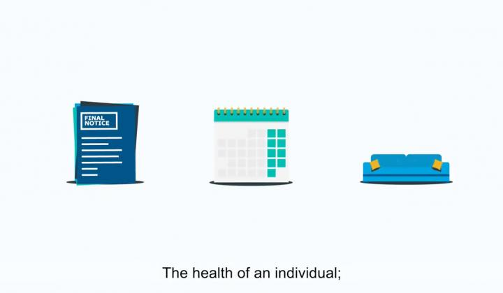 Easily extract social determinants of health with multimission NLP from Linguamatics